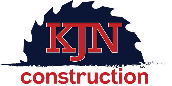 KJN Construction LLC Logo
